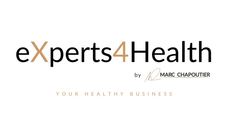 eXperts4health GmbH Logo