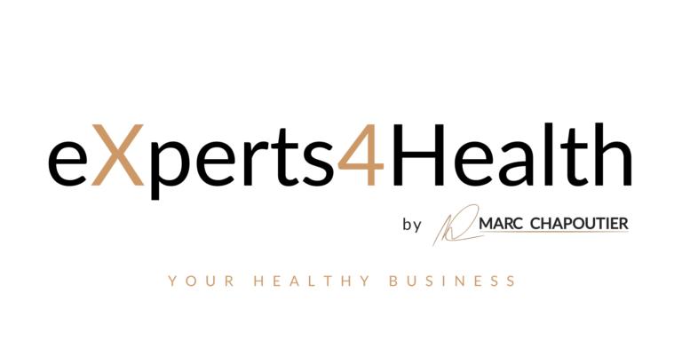 eXperts4health GmbH Logo